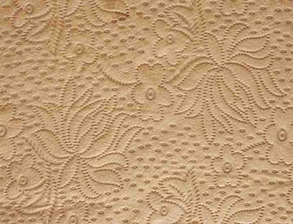 绗缝绣花龙8国际手机网页版工艺在不断发展中完善