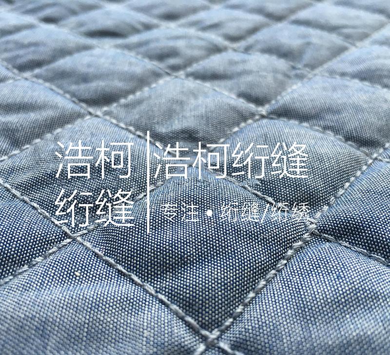 浩柯绗缝-专业绗缝龙8国际手机网页版